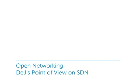 White paper dell networking sdn point of view.pdf thumb rect larger