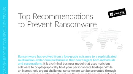 Top recommendations to prevent ransomware white paper.pdf thumb rect larger