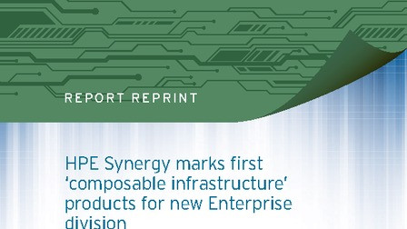 451 report hpe synergy marks first composable infrastructure.pdf thumb rect larger