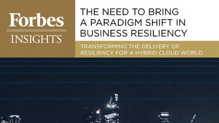Report the need to bring a paradigm shift in business resiliency.pdf thumb rect larger