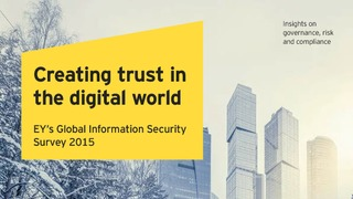 Ernst   young creating trust in the digital world   global information security survey 2015  1 .pdf thumb rect large320x180