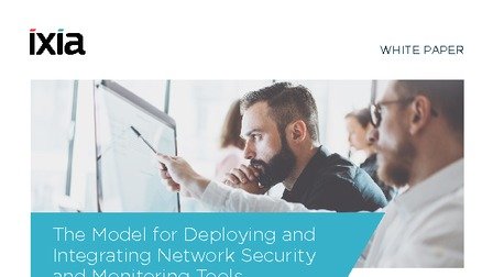 White paper   the model for deploying and integrating network security and monitoring tools.pdf thumb rect larger