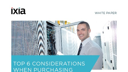White paper   top 6 considerations when purchasingnetworktaps.pdf thumb rect larger