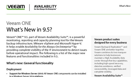 Whats new in veeam one v9.5.pdf thumb rect larger