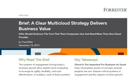 Brief   a clear multicloud strategy delivers business value .pdf thumb rect larger