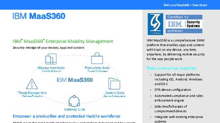 Ibm maas360 product suite.pdf thumb rect larger