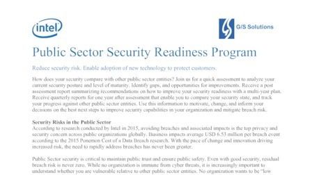 Gs solutions public sector security readiness brochure.pdf thumb rect larger
