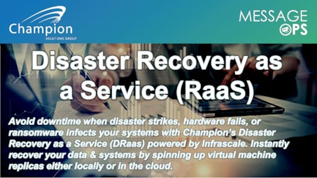 infrascale disaster recovery solutions boca raton united states