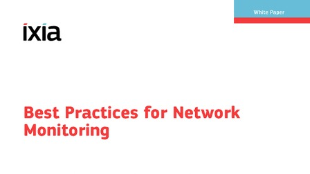 Anue best practices for network monitoring wp.pdf thumb rect larger