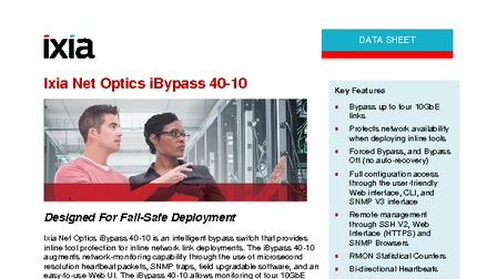 Data sheet ixia net optics ibypass 40 10.pdf thumb rect larger