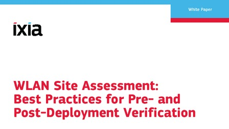 White paper wlan site assessment best practices.pdf thumb rect larger