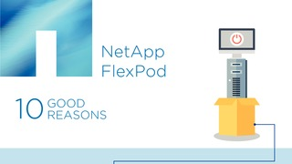 10 good reasons   netapp flexpod v1.1.pdf thumb rect large320x180